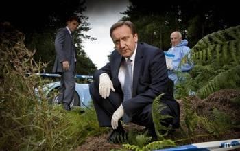 New Inspector Barnaby