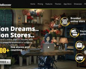 Best Ecommerce Solutions - BuildaBazaar