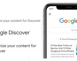 google-discover