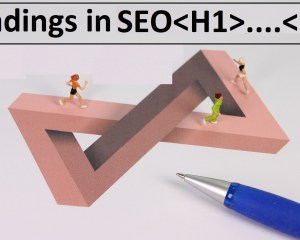 Headings in SEO