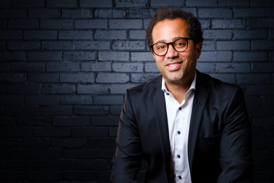 Jeffrey Mziray - CEO DigiRealty Technologies Inc