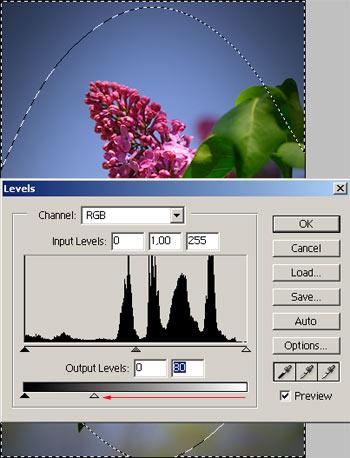 Vignette Photoshop : vignette, photoshop, Vignette, Effect, Photoshop, Digiretus.com