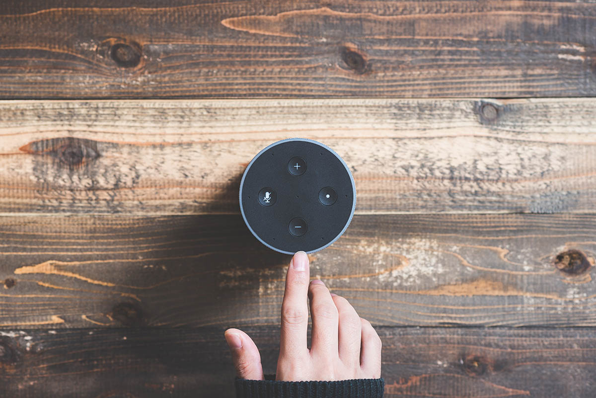 Voice technology and smart speaker apps are on the cusp of widespread adoption.