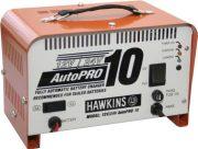 AutoPro 10 12&24 volt 10 amp smart / automatic battery charger