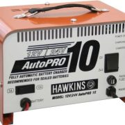 AutoPro 10 12&24 volt 10 amp smart / automatic battery charger