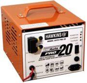 AutoPro 20 12 volt 20 amp automatic /smart charger
