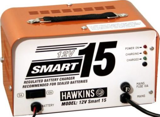 Hawkins Smart 15
