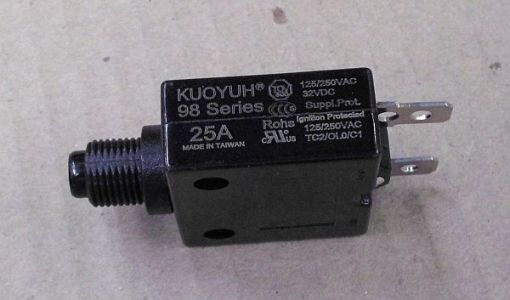 Hawkins Battery Charger Spares
