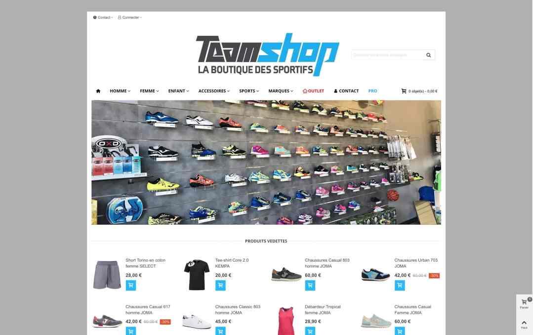 teamshop-laboutique.fr