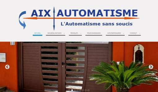 aixautomatisme.fr