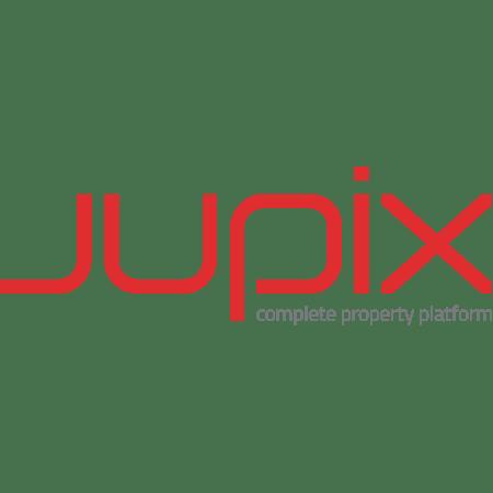 Jupix Logo