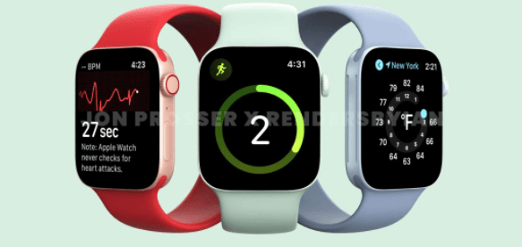 Apple Announces Assistive Touch for Apple Watch, Eye-Tracking Specifications on iPad Among Other Accessibility Updates