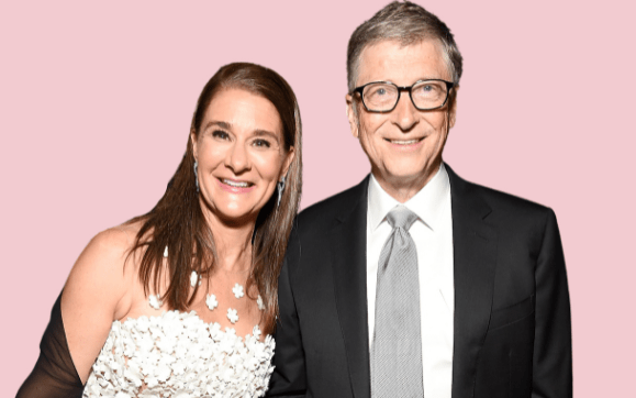 How Bill Gates's Carefully Curated Geek Image untangled In Two Weeks