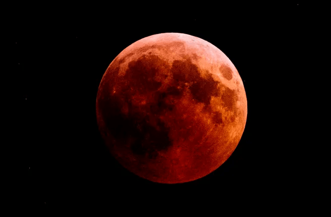 Lunar Eclipse 2021: Don't Miss This Opportunity To See Super Blood Moon