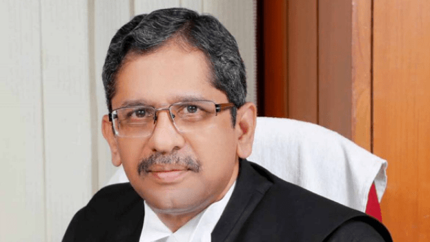 Chief Justice Refer Rule That Eliminated Government Options For CBI Chief