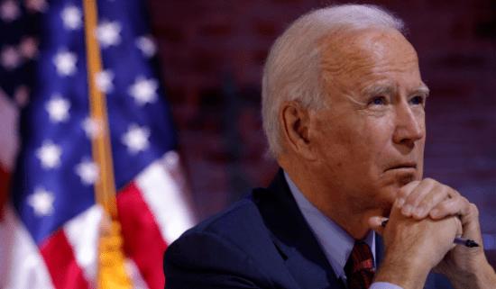 """Systemic Racism"": Joe Biden On George Floyd Family Death Anniversary"