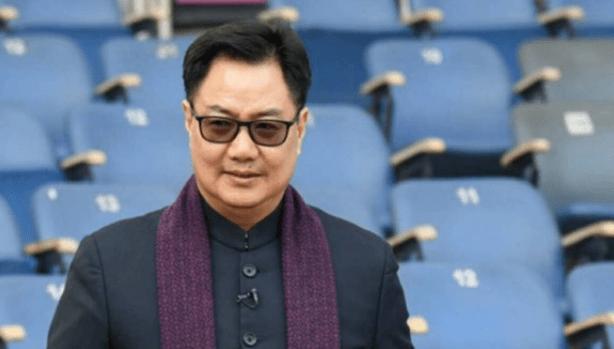 Kiren Rijiju Launches High-Performance Education Programme