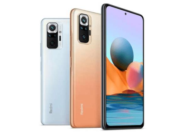 Redmi Note 10 Pro Offers Superior Camera Performance Than iPhone SE (2020): DxOMark