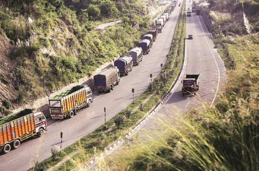 Government Bets on Toll Operate Transfer Model