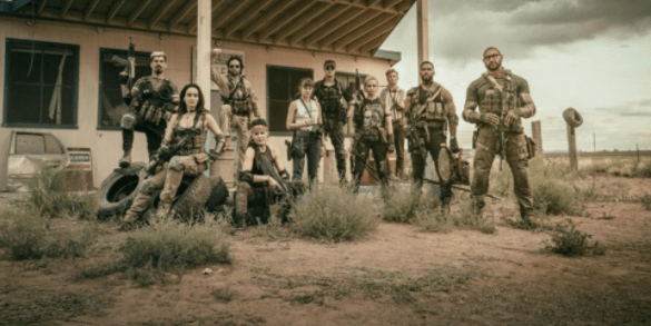 Army of the Dead Review: Zack Snyder's Netflix Zombie Heist Movie Needs a Shot in the Head