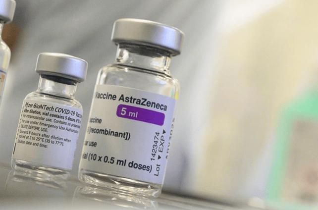 European Agency Says AstraZeneca Use Amid