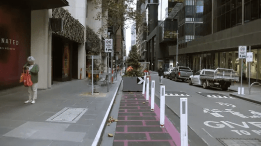 Covid Lockdown In Australia Melbourne Extended