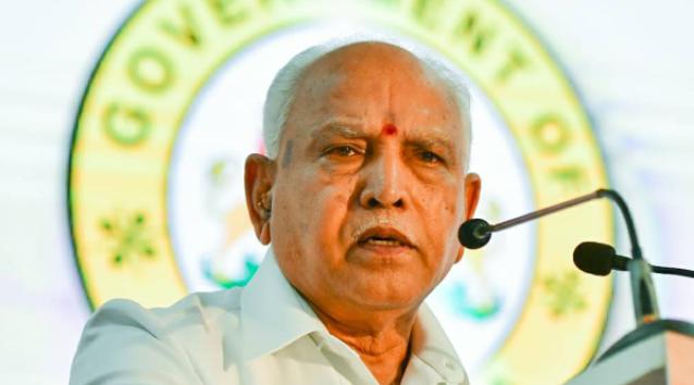Lacks Spirit To Stay CM Says BJP Leader