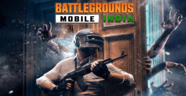 Battlegrounds Mobile India Beta