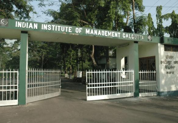 IIM Calcutta Holds City Meet In Virtual Mode