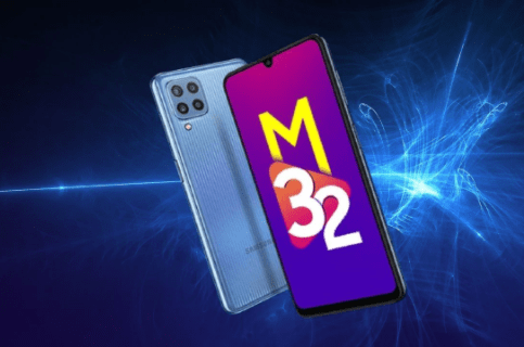 Samsung Galaxy M32 Release in India Today