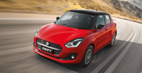 Maruti Suzuki Hikes Car Price, Shares Decline