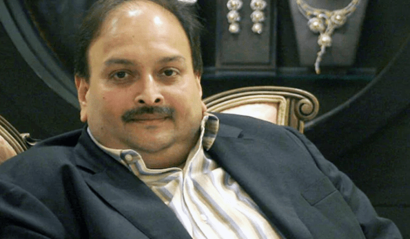 Mehul Choksi Names Alleged Kidnappers