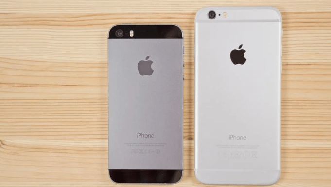 Apple Releases iOS Update for Older iPhone
