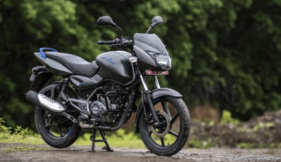 Two-Wheeler Sales Bajaj Auto Registers Drops