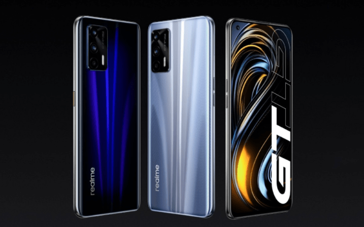 Realme GT 5G Features Leaks Global Launch