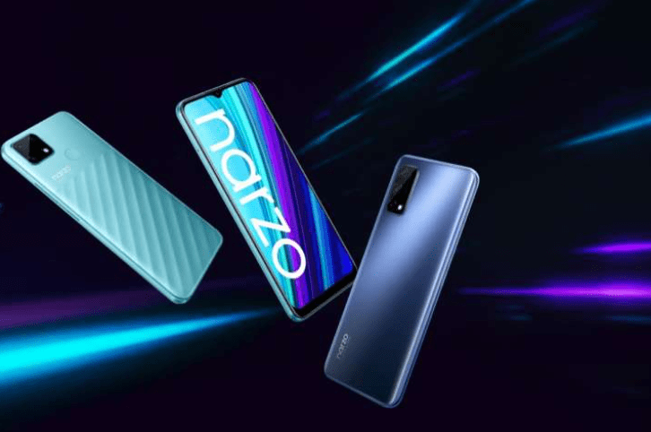 Realme Narzo 30 5G Launch Date On June 24