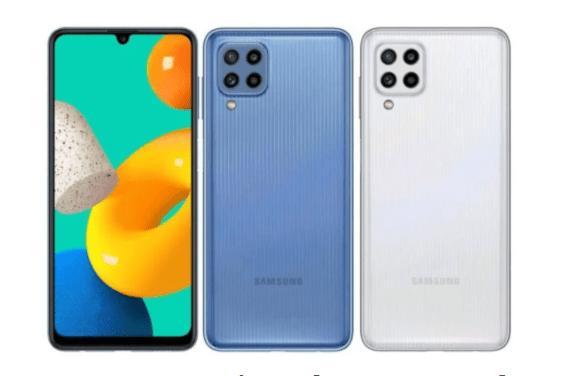 Samsung Galaxy M32 First Look
