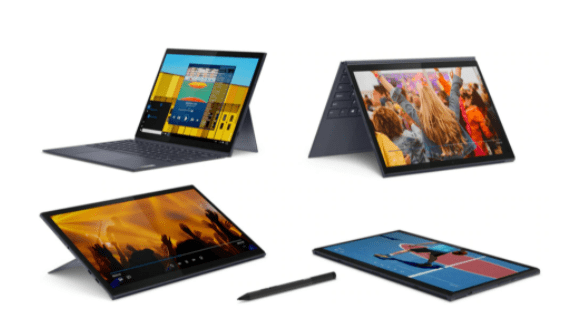 Lenovo Yoga Duet 7i Launched in India