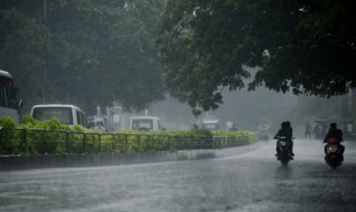 20 Die As Heavy Rain, Landslides Hit Mumbai