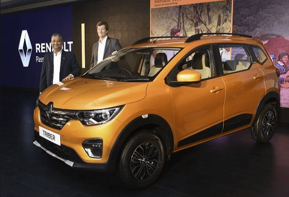 Renault India Rolls Out Some Benefits