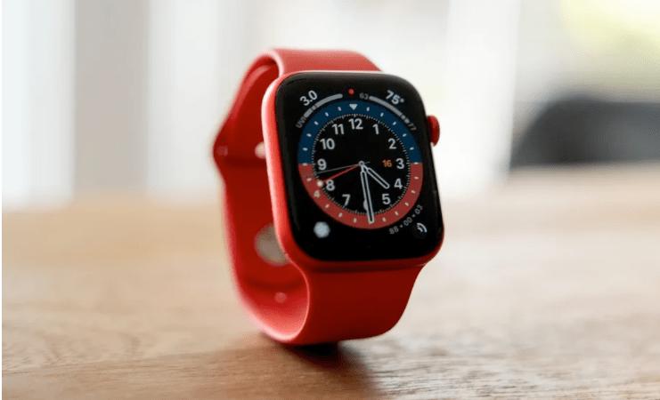 Apple Watch Series 7 Shipments to Begin September Mid