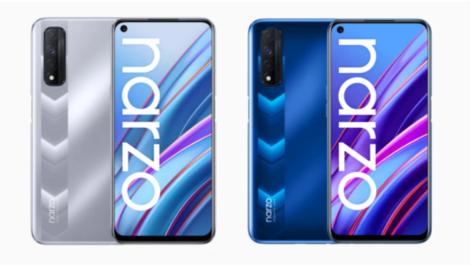 Realme Narzo 50 Series India Launch on September 24