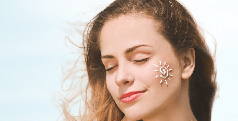 Why Sunscreen is important to apply on the face?