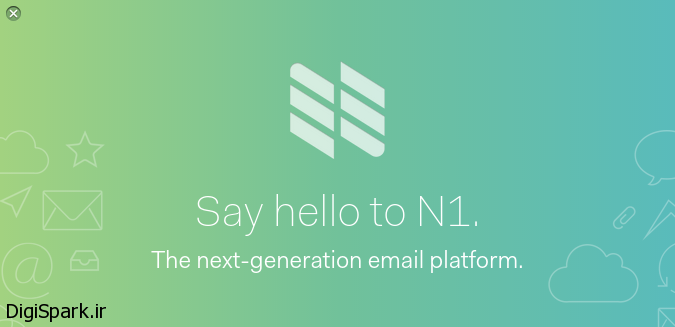N1-email-client