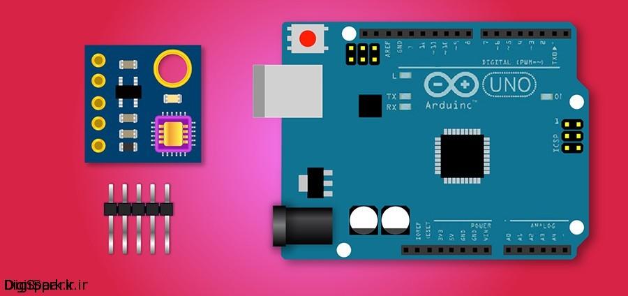 UV sensor-digispark