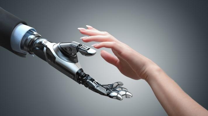 Inverness Robotics Automation Showcase