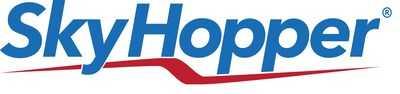 Sky Hopper UAV logo