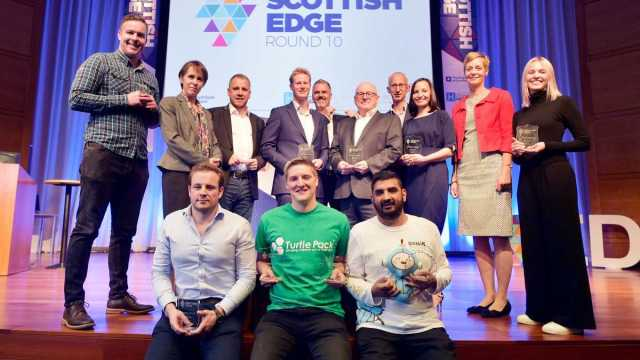 Creative EDGE Award