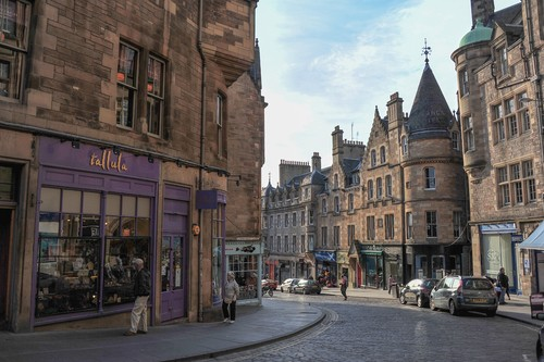 Scottish business rates are harming smaller businesses