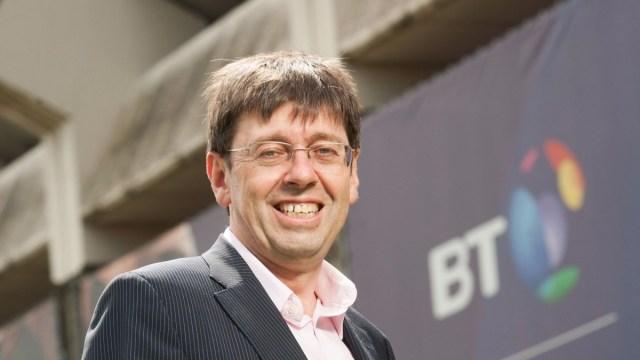 Scotland's Broadband Infrastructure